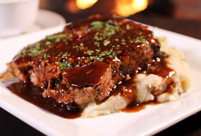 Best Meatloaf Portsmouth RI