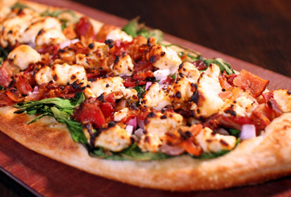 Best Pizza Portsmouth RI