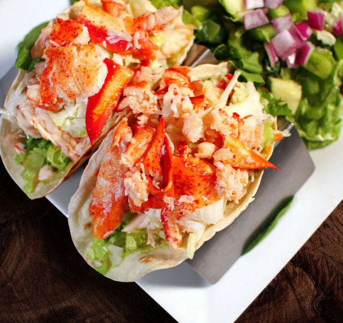 Portsmouth Publick House Gallery Lobster Tacos Min