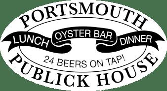 Portsmouth Publick House Logo